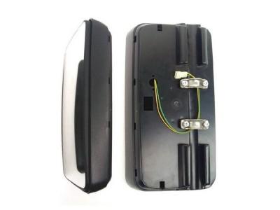 Zrkadlo ľavé / pravé 24V manuálne DAF XF95/CF01