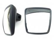 Zrkadlo širokouhlé Avia D100/E4, MAN TGM, TGL alternatíva
