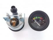 Voltmeter D60 24V-32V GANZ 38 0056 56 002 Tatra EURO, LIAZ, Karosa