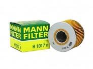 Olejový filter MANN H 1017 n