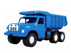 Children's plastic toy Tatra T148 blue