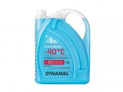 Nemrznúca zmes do ostrekovačov -40°C 5L DYNAMAX