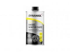 Diesel Winter Care - zimná prísada do nafty 500ml DYNAMAX