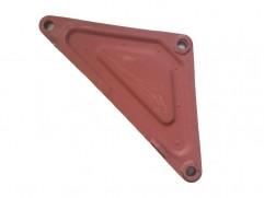 Trojuholník uzatvárania prívesu