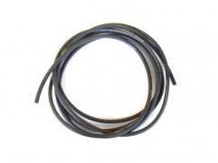 Hadica palivová gumová fí 4x10 (uvedená cena je za 1bm)