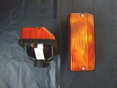 Svetlo smerové pravé nový typ LIAZ 110
