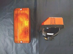 Svetlo smerové ľavé nový typ LIAZ 110