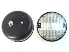 Svetlomet spätný fí 110mm LED SERTPLAS