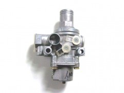 Regulátor tlaku vzduchu 12 barov 0481042209 Iveco, Karosa 900 KNORR-BREMSE