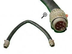 Kábel prepojovací alternátora Tatra T148, T813