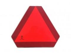 Trojuholník Al (hliník) na poľnohospodárske stroje