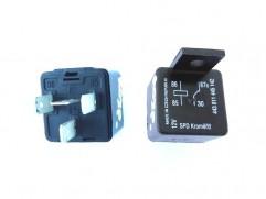 Elektromagnetické relé rozpínacie 12V/6A