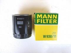 Olejový filter MANN W 930/11 Avia, Locust, Fiat, Ford