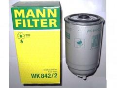 Palivový filter MANN WK 842/2 Avia A31 TURBO, A60/75