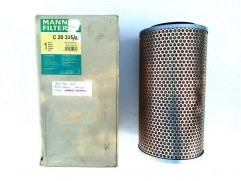 Vzduchový filter - vložka Avia Daewoo A60/75 MANN FILTER