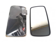Zrkadlo Z-700 vyhrievané CZ (výška: 400mm, šírka: 200mm)