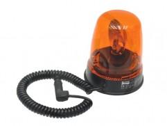 Maják 24V H1 oranžový na magnet Britax