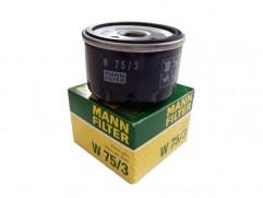Olejový filter MANN W 75/3