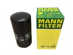Olejový filter MANN WP 12 308