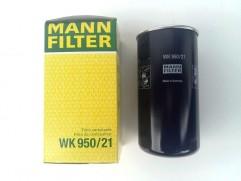 Palivový filter MANN WK 950/21