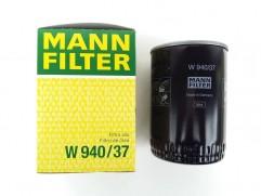 Olejový filter MANN WK 940/37