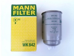 Palivový filter MANN WK 842