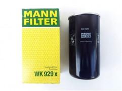 Palivový filter MANN WK 929 x