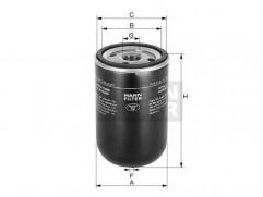 Palivový filter MANN WK 9165 x