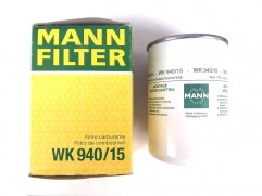 Palivový filter MANN WK 940/15