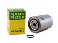 Palivový filter MANN WK 940/16 x