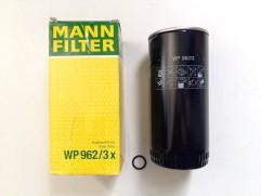 Palivový filter MANN WP 962/3 x (na vyšší tlak) Tatra EURO II, TERRNo1