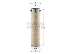 Poistný filter MANN CF 1000