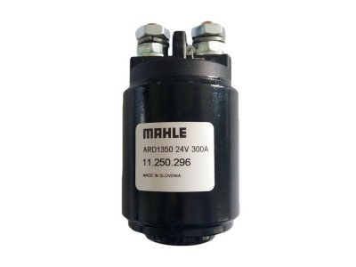 Spínač elektromagnetický MAHLE ARD1350 24V 300A 11.250.296 Tatra TERRNo1