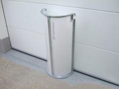 Žľab nástavný PE (plast) domiešavač AM-369