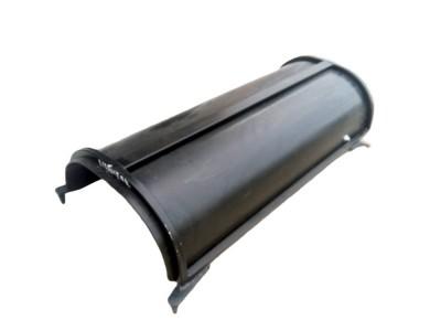 Žľab nástavný LIEBHERR/PE (plast čierny) domiešavač