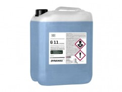 Nemrznúca zmes do chladiča G11 modrá 10L DYNAMAX
