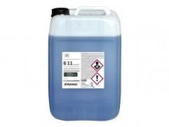 Nemrznúca zmes do chladiča G11 modrá 25L DYNAMAX