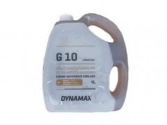 Nemrznúca zmes do chladiča G10 4L DYNAMAX