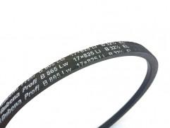 Klinový remeň 17x825 PV3S (na dynamo)