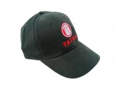 Šiltovka čierna s červeným nápisom a logom TATRA