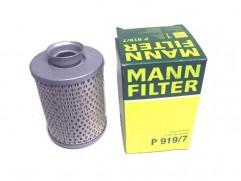 Filter olejový servoriadenia MANN P 919/7 Tatra EURO II