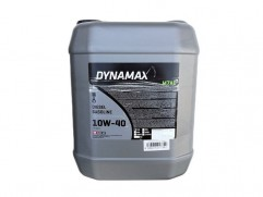 Motorový olej M7AD 10W-40 10L DYNAMAX