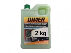 DIMER - čistič exteriéru 2kg