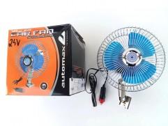 Ventilátor 24V do kabíny