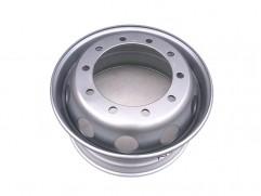 Disk kolesa 22,5x9,00 - OS175M22RAL9006 zahĺbený Tatra EURO