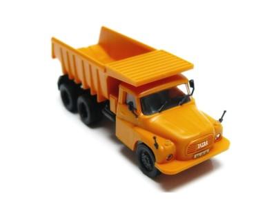 Automodel Tatra T148 6x6 Dumper, mierka: 1:87, IGRA