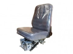 Seat without seat base and headrest Tatra, LIAZ