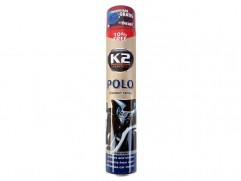 Sprej K2 POLO COCKPIT na palubovku 750ml CHERRY (višňová vôňa)
