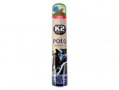 Sprej K2 POLO COCKPIT na palubovku 750ml PINE (borovicová vôňa)