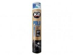 Sprej K2 POLO COCKPIT na palubovku 750ml FRESH (vôňa čerstvosti)